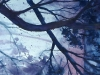 skogen-aquarel-blauw-verticaal-56x200