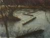 skogen-bosrand-water-aquarel-140x160